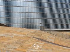 Casa da Música, Porto, Portugal. Architecture. http://www.geeksandpics.com/