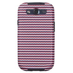 Patriotic Galaxy SIII Covers