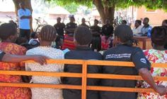 Woman Offers Local Residents a Role in Rebuilding Northern Uganda   Global Press Institute