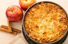 Házi almás pite svéd recept szerint | femina.hu