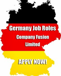 URGENT! We have some amazing job roles all over Germany in different…