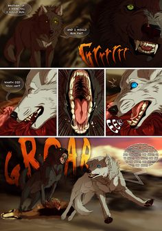 OFF-WHITE comic | page 151 RUN IKI RUN!!! SAVE YOURSELF!