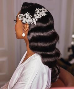 Black Wedding Hairstyles, Bride Hairstyles, Hairstyles For Weddings, Wig Styling, Curly Bob Wigs, Choppy Bob Hairstyles, Body Wave Hair, Peruvian Hair, Hair Trends