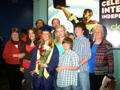 Shorecrest High School Graduation