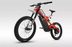 Bultaco Brinco, un VTT électrique de sport! - TechVehi