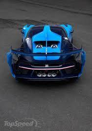 Kuvahaun tulos haulle Bugatti Vision GT