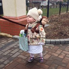 Jehovah's Happy People @jw_witnesses Little Eva-Floren...Instagram photo | Websta (Webstagram)