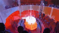 Syd Mead – Arte conceptual para Blade Runner