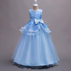 vestidos para niñas boda de la flor vestidos niña