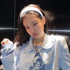 Kim Jennie, My Girl, Cool Girl, Divas, Blackpink Fashion, Yg Entertainment, K Idols, Korean Girl Groups, Girl Crushes