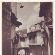 GUADALUPE (Cáceres) Nº 4 calle típica Street View, Vestidos, Old Photography, Antique Photos, Street, Fotografia, Chiffon