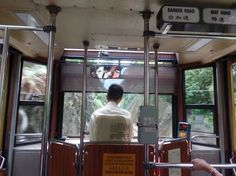 Heading up to Victoria Peak - Hong Kong Photo by E.N. Smith — National Geographic Your Shot