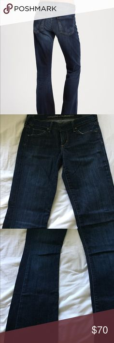 Citizens of Humanity petit dita bootcut jeans Citizens of Humanity petit dita bootcut jeans Citizens Of Humanity Jeans Boot Cut