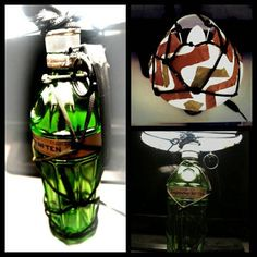 #tanquery Egin #light #decoration #handmade #grenade