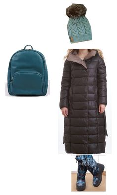 """""""зима 1"""" by liludallas7000 on Polyvore featuring мода"""