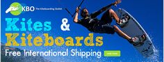 #kiteboarding gear for sale