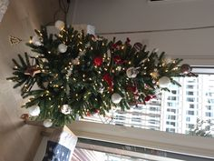 Christmas Wreaths, Christmas Tree, Balsam Hill, Blog Deco, Interior Design, Holiday Decor, Inspiration, Home Decor, Gift Ideas