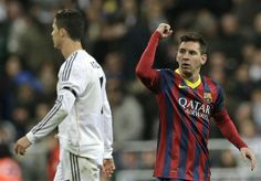 Messi hat trick guides Barca to 4-3 win at Madrid    http://globenews.co.nz/?p=12195