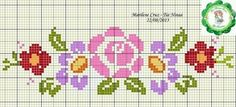This Pin was discovered by Ros Cross Stitch Boards, Cross Stitch Tree, Cross Stitch Baby, Cross Stitch Flowers, Modern Cross Stitch, Counted Cross Stitch Patterns, Cross Stitch Designs, Cross Stitch Embroidery, Embroidery Patterns