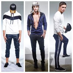 Gents Fall 2015 Collection
