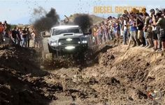 Discovery Channel's Diesel Brothers Revs Up With Crazy Stunt Driving and Custom Truck Builds (VIDEO) Dodge Cummins, Cummins Diesel, Diesel Trucks, Cool Trucks, Big Trucks, Diesel Brothers, Truck Quotes, Automobile Companies, Discovery Channel