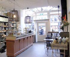 Living Roots bakkerij Alkmaar /bio brood en bio koffie
