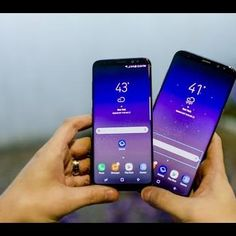Samsung Galaxy S8 and S8+- Official Introduction |29 March, 2017 ᴴᴰ Samsung Galaxy S8 has the cutting-edge features you need to do the things you love faster, easier and better. An eye catching, 5.8& inch curved display goes all the way to the edge, so you can see more. The 12MP camera and advanced processor takes sharp, clear photos faster. Introducing Bixby - Samsung's new intelligent interface that is able to navigate easily through services and apps so that users can experience more with…