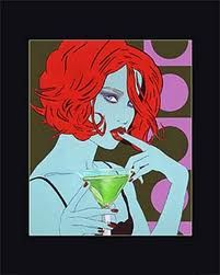 cocktail art - Google Search