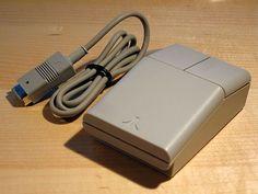Atari ST mouse