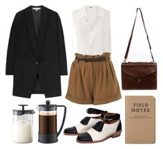 """""""Untitled"""" by hanaglatison ❤ liked on Polyvore"""