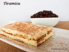 The Best Tiramisu Recipe Ever! Coffee, Dessert, Friends & Booze. Can It Get Any Better?