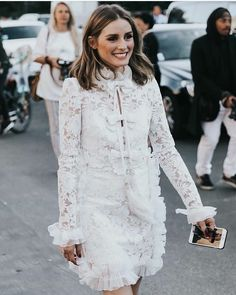 26bc92425b49 364 Best Olivia Palermo images in 2019