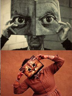 Charles Eames & Ray Eames