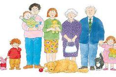 Η οικογένεια στο Νηπιαγωγείο (3) (mikapanteleon-PawakomastoNhpiagwgeio)