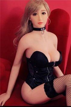 Realistic Life Size Sex Doll Silicone Real Dolls Big Boobs – Liz 165cm  ...  £1,530.00