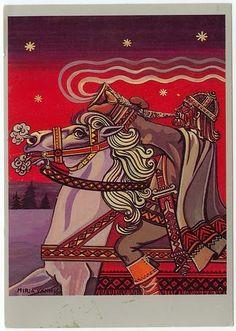 """Full text of """"The Mythology of the Koryak""""  http://archive.org/details/jstor-659272"""