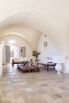 kristine standnes architetto / masseria angiulli piccolo, grottaglie puglia