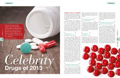 Celebrity Drugs