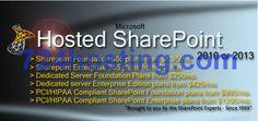 Windows Hosting Sharepoint Services