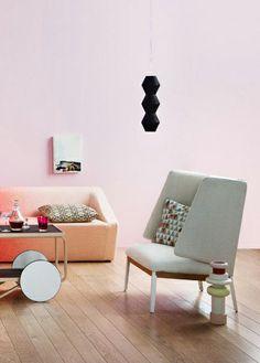 Arflex - Hug armchair