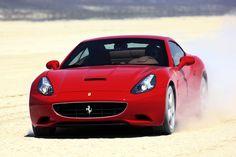 Ferrari California - Taringa!