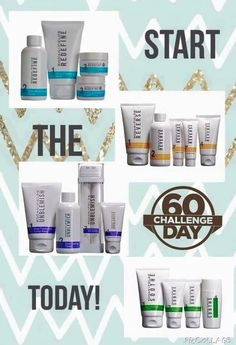 Who is ready for a challenge?? I'm looking for at least 5 people to join me in a 60-day challenge to better skin! Standard shipping will not arrive before Christmas, but as my 12 Days of Christmas Incentive, any new PC of mine will receive a free gift when you enroll through Christmas Eve! You have nothing to lose because R+F has a 60-day, empty bottle, money back guarantee! Can you think of a better way to start 2016?! Message me to get started.