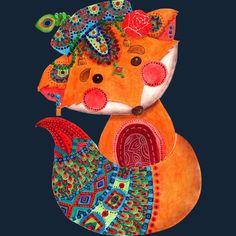 The Prince of Fox by haidishabrina