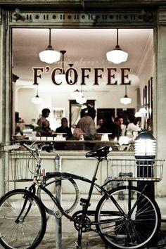 Coffee Break - Ana Rosa