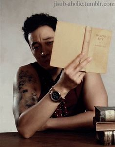 So Ji Sub-aholic | via Tumblr