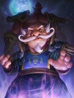 #hearthstone #warcraft #gnome