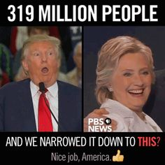 Make America Derp Again