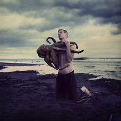 Brooke Shaden (video on site)