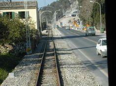 cap rocat mallorca spain | View of Tram Ride at Port Soller (moles126, Feb 2007)
