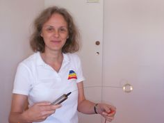 Team - Trinitaet Reiki, Der Ludwig, Studying Medicine, Spirit Science, Healing, Training